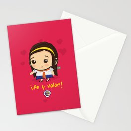 Aventurera Stationery Cards