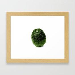Avacado Framed Art Print