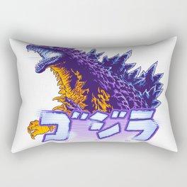 Atomic Death Rectangular Pillow