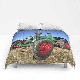 Lanz Bulldog Comforters