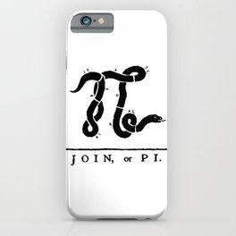It's Irrational iPhone Case