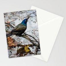 Un-Freebird Stationery Cards