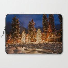 Christmas Laptop Sleeve
