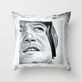 Miguel Cabrera  Throw Pillow