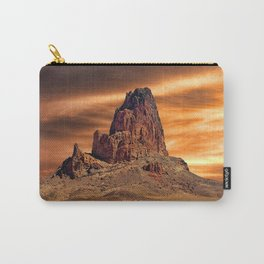 Desert Skies Carry-All Pouch