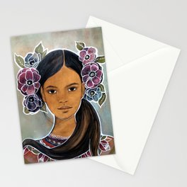 Eleonora Stationery Cards