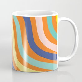 Pattern 4 Coffee Mug