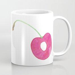 Cherry Slice Coffee Mug