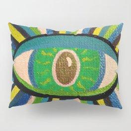 See Pillow Sham