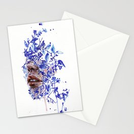 Garden VII Stationery Cards