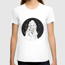 Cosmic Snake Pt. 2 T-shirt