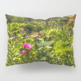 Garden Dream Pillow Sham