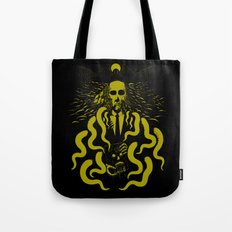 I Am Horror Tote Bag