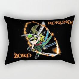 The Righ Hand Luffy Rectangular Pillow