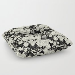 Hide and Seek Floor Pillow