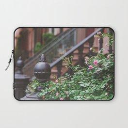 West Village Summer Nights Laptop Sleeve