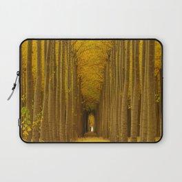 Tree Soldiers Laptop Sleeve