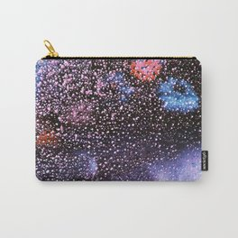 R A I N Carry-All Pouch
