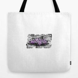 """""""GRAFF"""" Tote Bag"""
