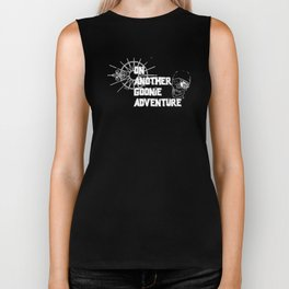 On Another Goonie adventure 2 Biker Tank