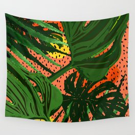 Jungle Dreamer Wall Tapestry