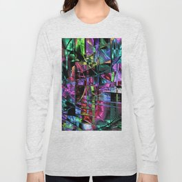 Refractor Long Sleeve T-shirt