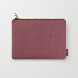 Georgetown Red Brick Washington DC Carry-All Pouch