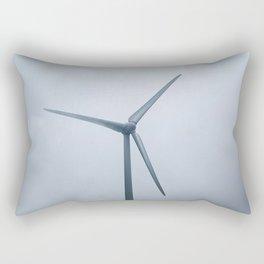 Wind generator Rectangular Pillow