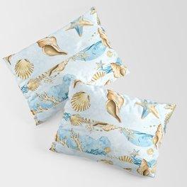 Sea & Ocean #4 Pillow Sham