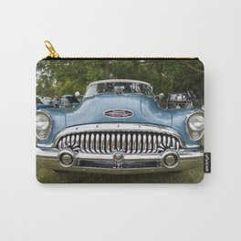 Buick Roadmaster Carry-All Pouch