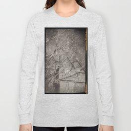 Witch House/Corwin House Salem MA #1 Long Sleeve T-shirt