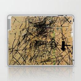 dithering 41 Laptop & iPad Skin