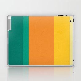 Five Shades of Sunset Laptop & iPad Skin