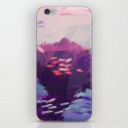 Confession iPhone Skin