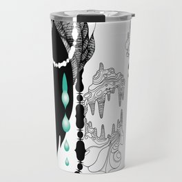 Mèche Travel Mug