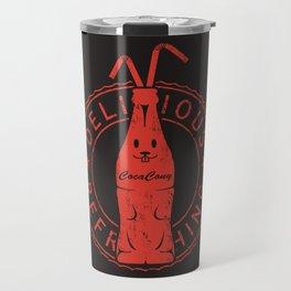 Coca Cony Travel Mug