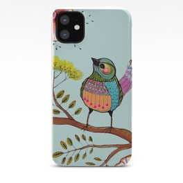 melodie iPhone Case