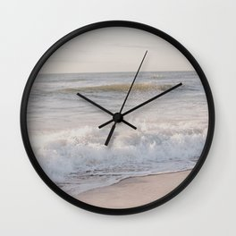 Long Beach Island I Wall Clock