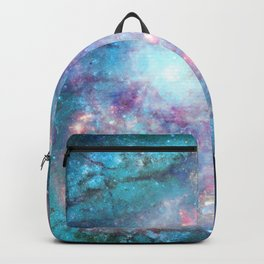 Abstract Galaxies 2 Backpack