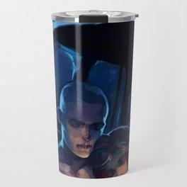 Nux & Capable Travel Mug