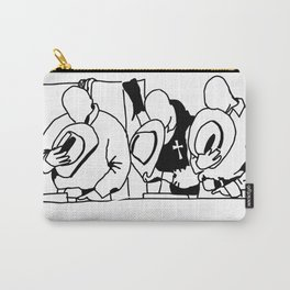 Rodeo Family Carry-All Pouch