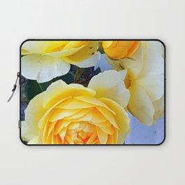 The perfect lemon rose Laptop Sleeve