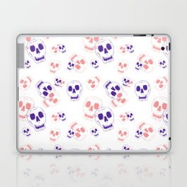 SKULZ Laptop & iPad Skin