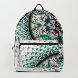 Mystery Cyrcle Backpack