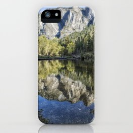Cathedral Beach View, No. 1 iPhone Case