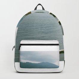 Boat House Backpack