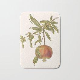 Fruit Design 07 Bath Mat