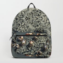 Fiddlers Crabs Ashore Backpack