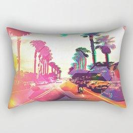 beachTrippy Rectangular Pillow