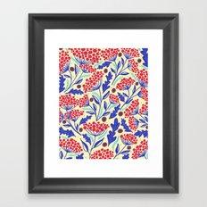Spring vibes IV Framed Art Print